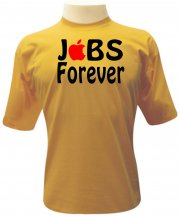 camiseta-jobs-forever