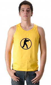 Camiseta Counter Strike
