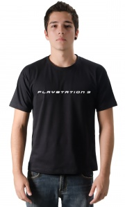 Camiseta Playstation