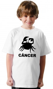 Camiseta Cancer
