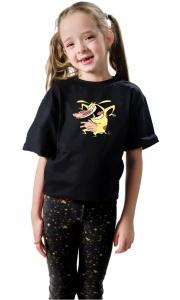 Camiseta A Vaca e o Frango 06