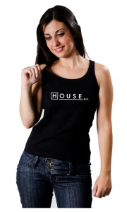 Camiseta DR House