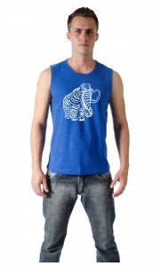 Camiseta Mamute Tribal