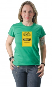 Camiseta Maezona