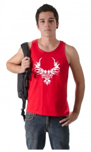 Camiseta Fenix Tribal 01
