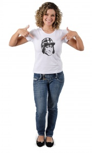 Camiseta Chaves 04