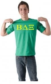 Camiseta American Pie Beta