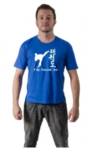 Camiseta Tae Kwon Do