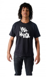 Camiseta Viva la Vida - Coldplay