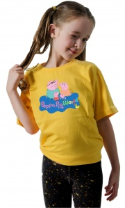 Camiseta - Peppa Pig World