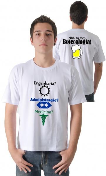5b26fef54 CAMISETA - BOTECOLOGIA Código do produto  Camiseta - Botecologia