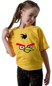 Camisetas cartoons