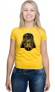 Camiseta Star Wars - Lord Sith Darth Vader