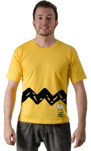Camiseta - Charlie Brown