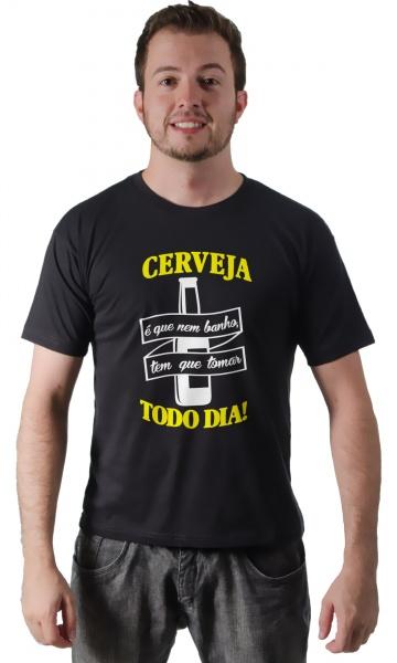b14bc29c27205 Camiseta - Comer e dormir - Estilo Fun Camisetas Personalizadas ...
