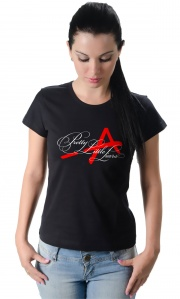 Camiseta Pretty Little Liars