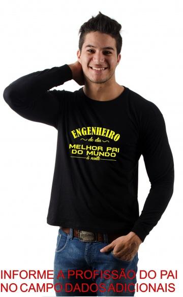 6efb341232 Camiseta - Pai