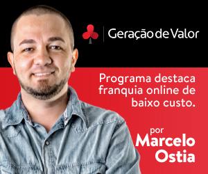 Franquia Online Prosperidade