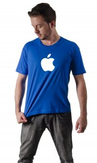 Camiseta Apple