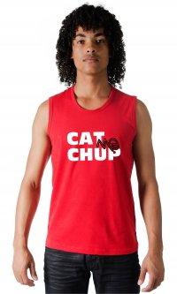 Camiseta Catchup