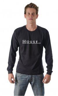 Camiseta Dr House