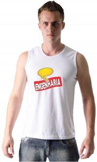 Camiseta Engenharia Brahma