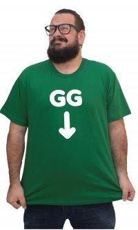 Camiseta GG