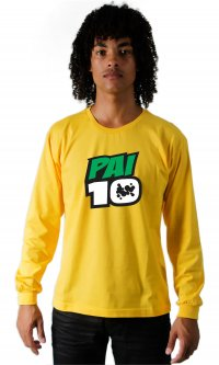 Camiseta Pai 10