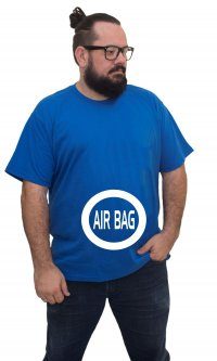 Camiseta Air Bag