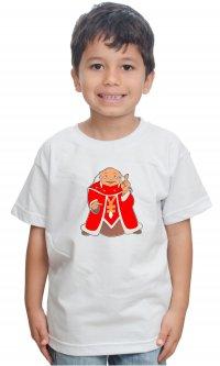 Camiseta Mestre dos magos