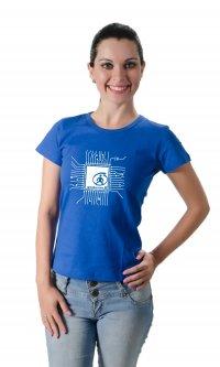Camiseta Geekcore