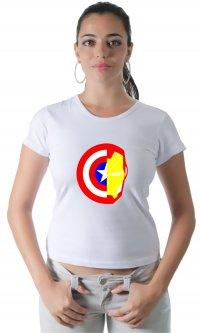 Camiseta Guerra Civil