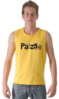 Camiseta Paizão