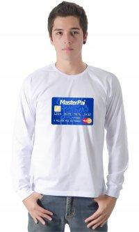 Camiseta Master Pai