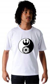 Camiseta Aliança vs Império