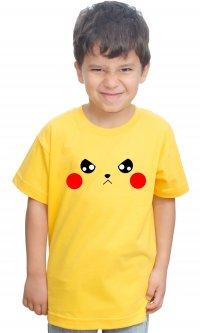 Camiseta Pikachu 04