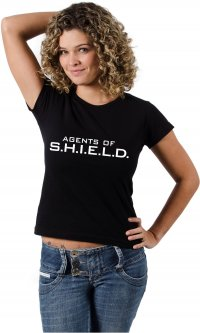 Camiseta Agents of S.H.I.E.L.D.