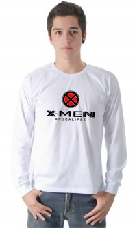 Camiseta X-men Apocalipse