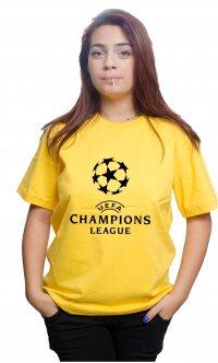 Camiseta UEFA