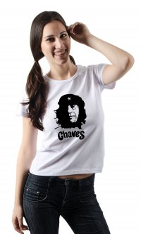 Camiseta Che Chaves