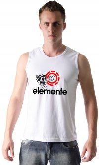 Camiseta Elemente