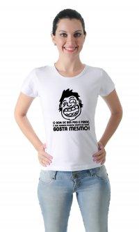 Camiseta Feio e Pobre