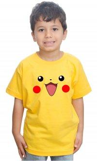 Camiseta Pikachu 01
