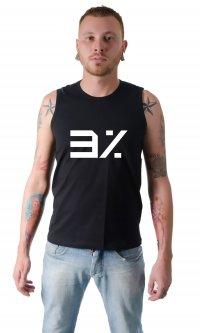 Camiseta 3%