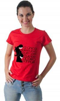 Camiseta Barriguinha