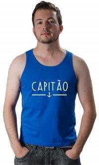 Camiseta Capitão
