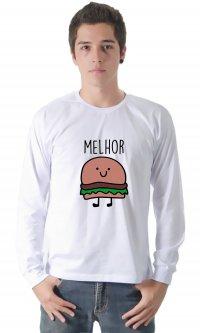 Camiseta Melhor Juntos 1