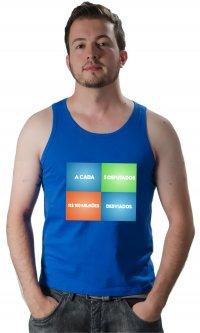 Camiseta Bom negócio sátira