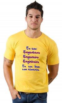 Camiseta Engenheiro