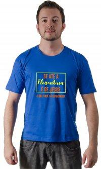 Camiseta Florentina de Jesus